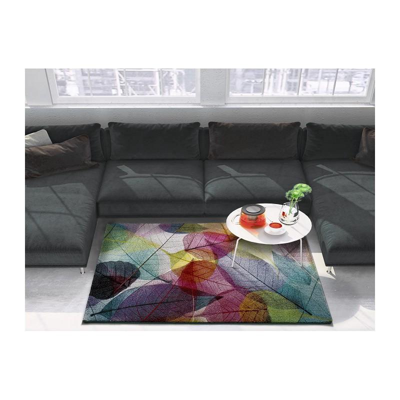 alfombra de salon florales